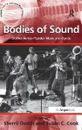 Bodies of Sound: Studies Across Popular Music and Dance