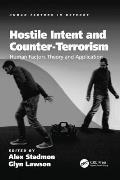 Hostile Intent and Counter-Terrorism: Human Factors Theory and Application