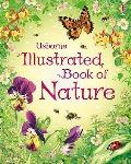 Usborne Illustrated Book of Nature