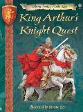 King Arthur's Knight Quest