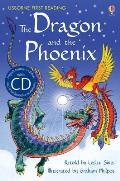 The Dragon and the Phoenix. Book + Cd