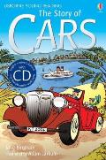 Story of Cars