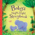 Baby's Night-night Storybook