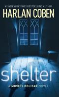 Mickey Bolitar    Shelter