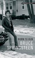 Born to Run Large Print