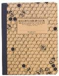 Honeycomb Lined Decomposition Book Pocket