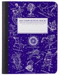Celestial Lined Decomposition Book