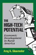 The High-Tech Potential: Economic Development in Rural America