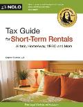 Tax Guide for Short Term Rentals Airbnb HomeAway VRBO & More
