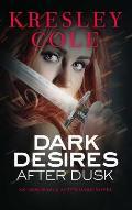 Dark Desires After Dusk Immortals After Dark 05