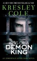 Kiss of a Demon King, 7