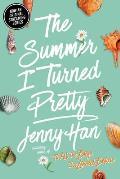 Summer 01 Summer I Turned Pretty