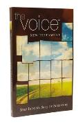 New Testament Voice Step into the Story of Scripture