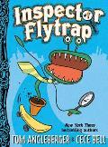 Inspector Flytrap: #1