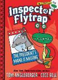 Inspector Flytrap 02 Presidents Mane Is Missing
