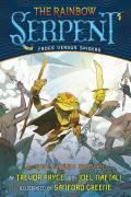 The Rainbow Serpent (a Kulipari Novel #2)