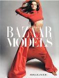 Harpers Bazaar Models