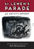 Si Lewens Parade An Artists Odyssey
