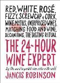 24 Hour Wine Expert