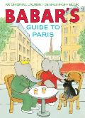 Babars Guide to Paris