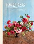 Handpicked Simple Sustainable Seasonal Flower Arrangements