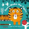 Dont Wake the Tiger A Changing Faces Book