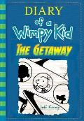 The Getaway: Diary of a Wimpy #12