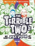 Terrible Two 04 The Terrible Twos Last Laugh