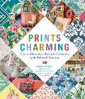 Prints Charming by Madcap Cottage Create Absolutely Beautiful Interiors with Prints & Patterns