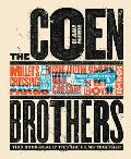 Coen Brothers This Book Really Ties the Films Together