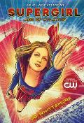 Supergirl Age of Atlantis