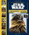 Moviemaking Magic of Star Wars Creatures & Aliens