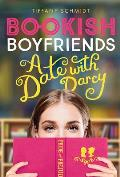 Bookish Boyfriends A Date with Darcy