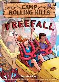 Freefall Camp Rolling Hills 4