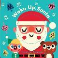 Changing Faces Wake Up Santa