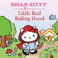 Hello Kitty Presents the Storybook Collection Little Red Riding Hood