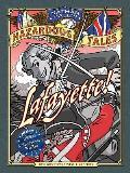 Lafayette: Nathan Hales Hazardous Tales #8
