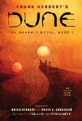 DUNE The Graphic Novel Book 1 Dune Book 1