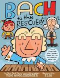 Bach to the Rescue How a Rich Dude Who Couldnt Sleep Inspired the Greatest Music Ever
