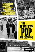 Downtown Pop Underground New York City & the literary punks renegade artists DIY filmmakers mad playwrights & rock n roll glitter queens who revolutionized culture