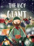 Boy & the Giant