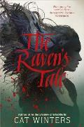 The Raven's Tale - Signed Edition