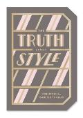Truth about Style: Quote Gift Book