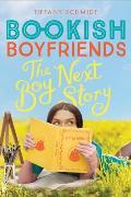Boy Next Story: A Bookish Boyfriends Novel