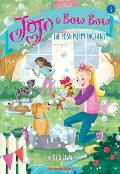 The Posh Puppy Pageant (Jojo and Bowbow #3)