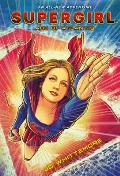 Supergirl: Age of Atlantis: (supergirl Book 1)