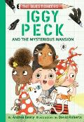 Questioneers 03: Iggy Peck and the Mysterious Mansion