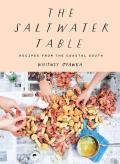 Saltwater Table Recipes from the Coastal South