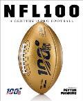 NFL 100 A Century of Pro Football