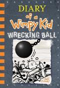 Wrecking Ball (Diary of a Wimpy Kid #14)